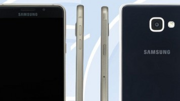 İkinci nesil Galaxy A7'nin tüm özellikleri belli oldu