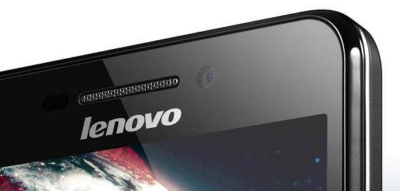 Lenovo A5000 güçlü bataryası ile dikkat çekiyor!