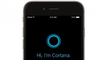 Cortana Android ve iOS platformunda yayınlandı!