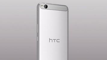 HTC One X9 resmi olarak tanıtıldı!