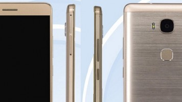 Huawei Honor 7X TENAA tarafından onaylandı!