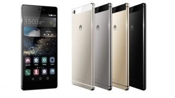 Huawei P9 çift kamera özelliğine sahip olacak!