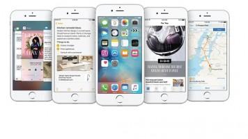 iOS 9.2.1 Public Beta güncellemesi yayınlandı!