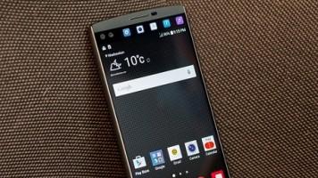 LG V10 satışları istenilen şekilde gidiyor