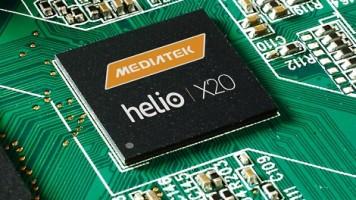 MediaTek Helio X20 performansı ile göz dolduruyor!