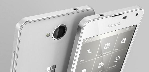 Microsoft Lumia 650'nin yeni görselleri paylaşıldı!