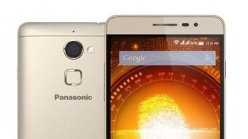 Panasonic Eluga Mark resmi olarak tanıtıldı!