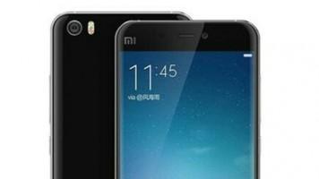 Xiaomi Mi 5'in görselleri ve videosu sızdırıldı!