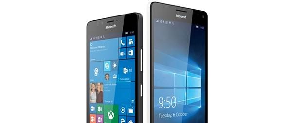 Yeni Lumia'ların Türkiye fiyatı belli oldu!
