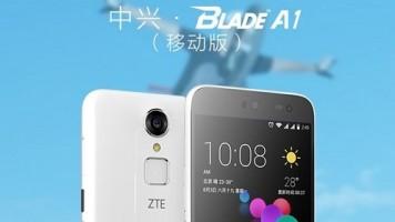ZTE Blade A1 uygun fiyatıyla dikkat çekiyor!