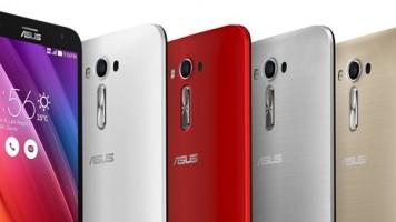 ASUS ZenFone 2 Laser ülkemizde satışa sunuldu!