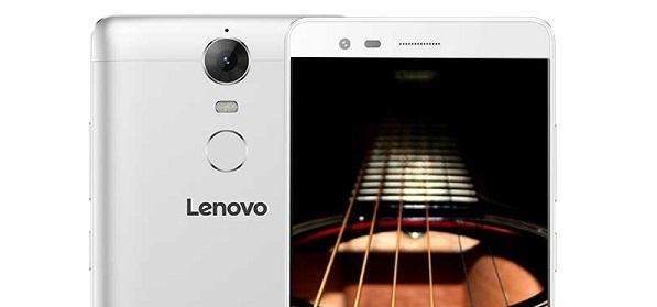 Lenovo K5 Note resmi olarak tanıtıldı!