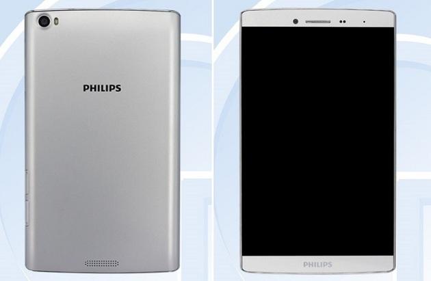 philips akıllı telefon