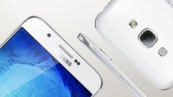 Galaxy A9 Pro'nun özellikleri ortaya çıktı!