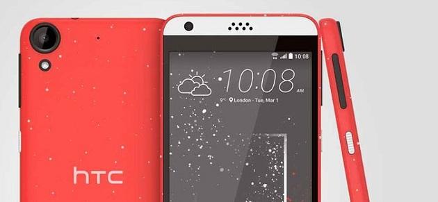 HTC'nin yeni telefonu HTC A16 sızdırıldı!