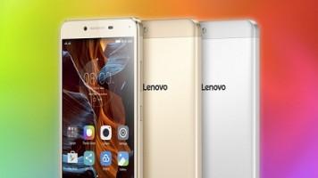 Lenovo Vibe K5 Plus resmi olarak tanıtıldı!