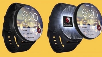 Qualcomm Snapdragon Wear 2100 tanıtıldı!