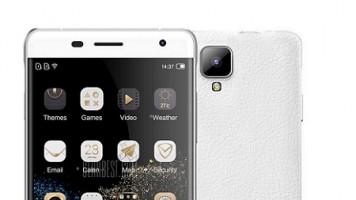 Uygun fiyata güçlü telefon : OUKITEL K4000 Pro!