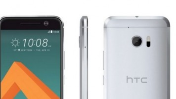 HTC 10'un tanıtım tarihi yayınlandı!