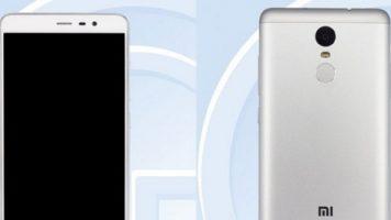 Xiaomi'den iki yeni akıllı telefon!