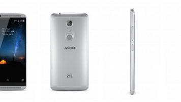 ZTE Axon 7 resmiyet kazandı!