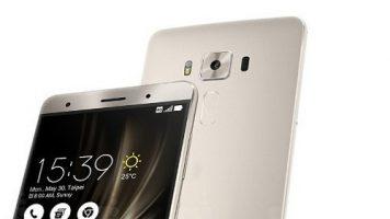 Asus Zenfone 3 Deluxe özellikleri tanıtım videosunda görüldü!