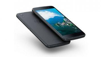 Güvenlik harikası BlackBerry DTEK50 Tanıtıldı!