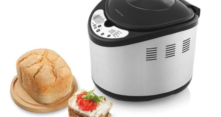 Profilo Ekmek Yapma Makinesi İncelemesi