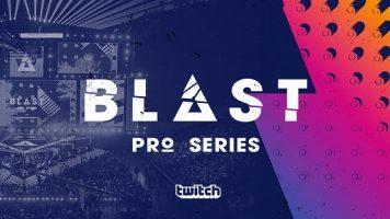 BLAST Pro Series İstanbul Ödül Havuzu İle Tarihe Geçecek