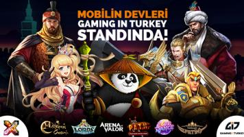 Gaming in Turkey GameXte