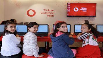 Mardinli Çocuklar Teknolojinin Dili Kodlamayı Öğrendi
