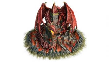 Iron Throne'a Ekipman Setleri ve Yardımcı Sistemi Geldi