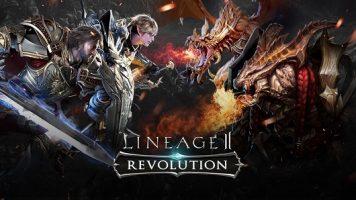 Lineage 2: Revolution'a Ejdersoyu ve Zaman Yarığı Eklendi