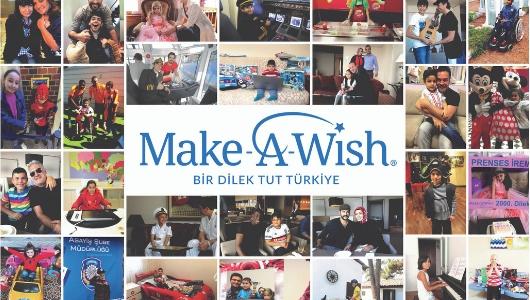 Bir Dilek Tut Derneği ve Gaming in Turkey Çocuklar İçin El Ele Veriyor!