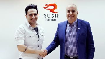 Geleceğin Oyun ve Espor Merkezi Orta Doğu'da Esporu Büyütecek!