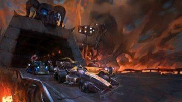 Heavy Metal Machines 'Metal League 5' Finalleri Başlıyor