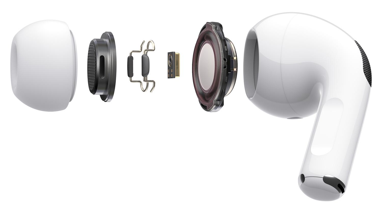 Apple Airpods Pro Türkiye'de Satılmaya Başladı!