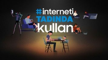 """Samsung """"İnterneti Tadında Kullan Kampanyası"""