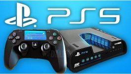 Sony Playstation 5'in Çıkış Tarihi ve Özellikleri