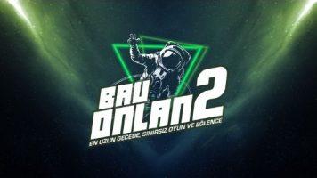 BAU En Uzun Gecede Sınırsız Oyun ve Espor Etkinliği Düzenliyor
