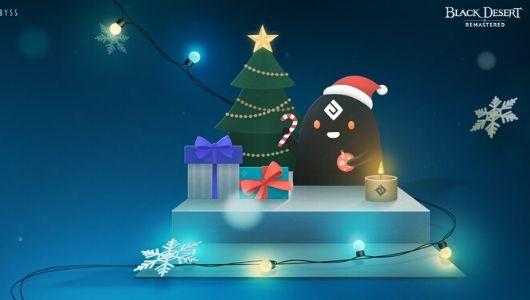 Black Desert Türkiye ve MENA'da Yeni Yıla Özel Güncelleme!