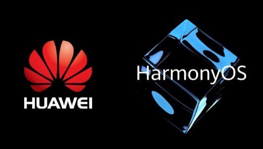 """Huawei """"HarmonyOS"""" Akıllı Telefonlarda Kullanılmayacak!"""