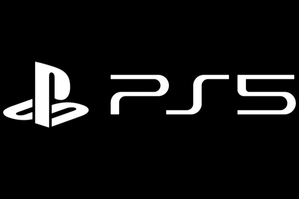 Playstation 5 Logosu