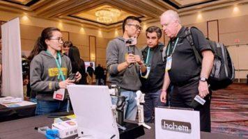 Hohem Technology