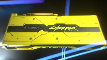 Cyberpunk 2077 Temalı RTX 2080 Ti Çekilişi Yapılıyor!