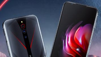 Oyun Telefonu Nubia Red Magic 5G Tanıtıldı!