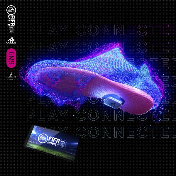 google-ve-adidas-guclerini-birlestiriyor