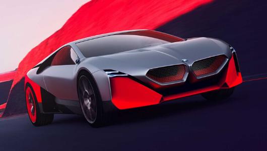 BMW i8 M ile İlgili Detaylar Ortaya Çıktı!