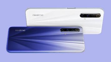 Uygun Fiyatlı Oyuncu Telefonu Realme X50m 5G Tanıtıldı!