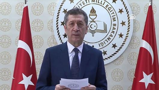 Milli Eğitim Bakanı, Uzaktan Eğitimin Sona Ereceği Tarihle İlgili Açıklama Yaptı!